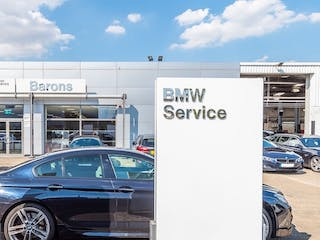 Barons BMW Borehamwood Aftersales