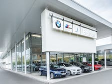 BMW Air Conditioning Maintenance | Barons & Chandlers BMW