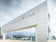 Land Rover Southend
