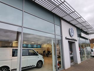 Volkswagen Commercials Dartford