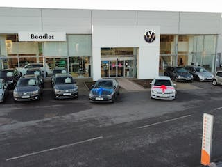 Find Your Nearest Dealership Group 1 Automotive