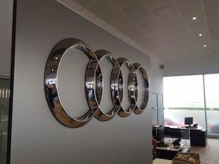 Harold Wood Audi (Service Centre)