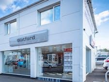 Watford SEAT